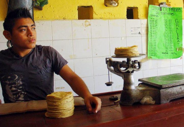 El esquema Promasa apoya a molineros yucatecos. (Milenio Novedades)