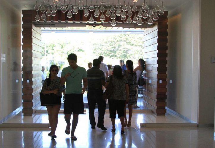 Desde que inició el Festival de las Culturas, el pasado 14 de mayo, la Costa Maya ha mantenido una ocupación del 80%. (Ángel Castilla/SIPSE)