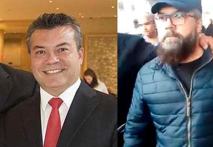 El 28 de febrero, un juez de Solidaridad, determinó la vinculación a proceso de Mauricio Góngora . Foto: Twitter