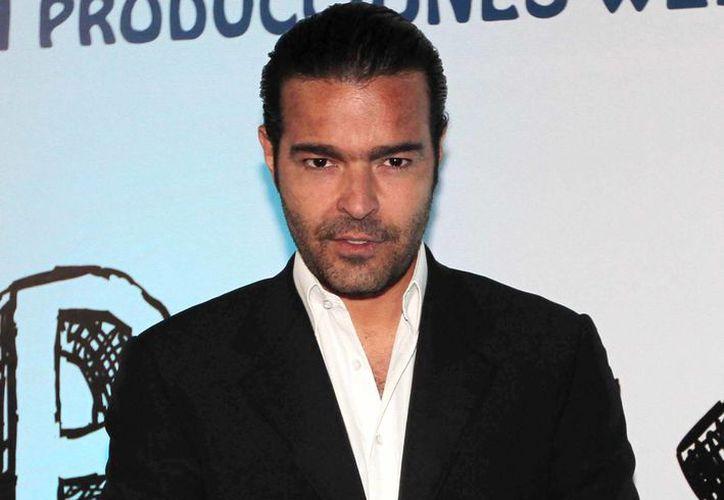 El cantante Pablo Montero comenzará esta semana con la promoción de su nuevo disco 'No te quedes con las ganas', el cual llegará a las tiendas el próximo lunes. (Archivo Notimex)