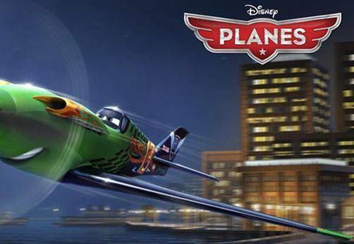 La cinta de Disney-Pixar vendrá a las salas mexicanas en septiembre. (Agencias)