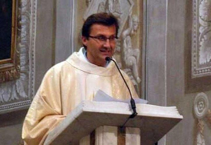 Claudio Cavallo se casará con su novia próximamente. (lapatilla.com)