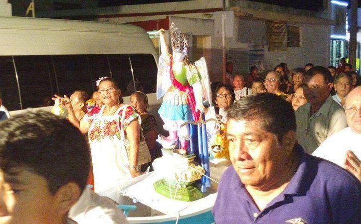 ¿Sabes quién es el patrono de Cozumel? ¡Ven a su fiesta! - Sipse.com