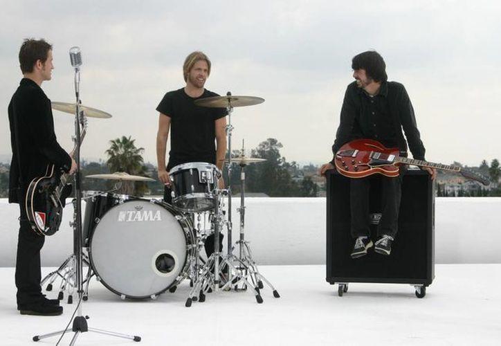 Foo Fighters está por cumplir 20 años de trayectoria profesional. (filtermexico.com)