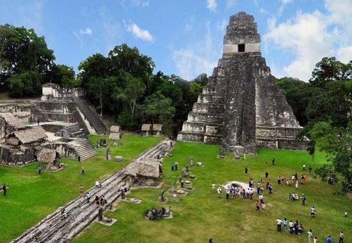 Gracias a trabajos arqueológicos en yacimientos en Guatemala, se determinó que hubo una segunda fecha que llevó a un colapso de la cultura Maya. (Foto: Pixabay)