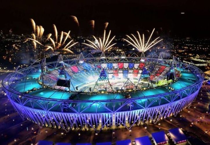 El Maracaná albergó el Mundial de 2014 y fue pieza fundamental de los Juegos Olímpicos de 2016, en los cuales fue sede de la inauguración y el cierre del evento deportivo.(Archivo/AP)