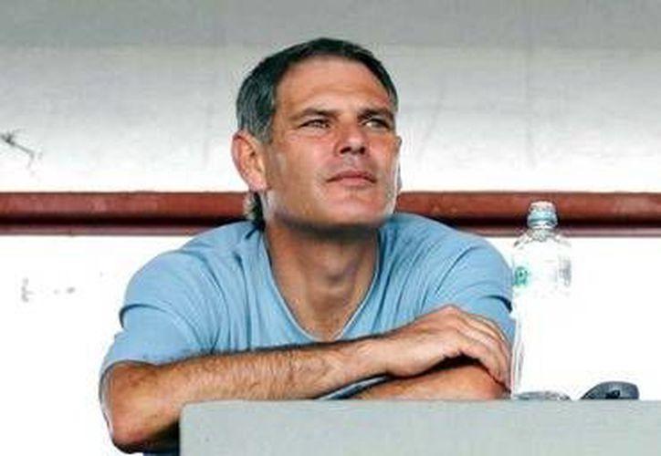 Wilson Graniolatti se presentará con el equipo hasta la próxima semana. (Foto de Contexto/Internet)