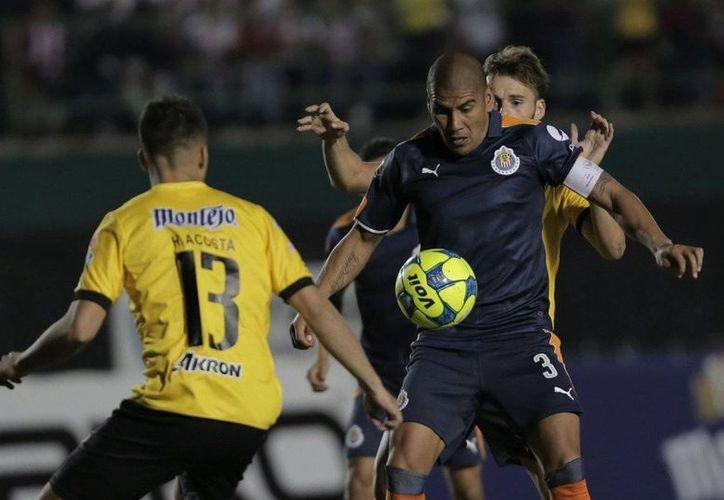 Venados y Chivas se enfrentarán el próximo 15 de febrero, en la jornada 4 de la Copa MX Clausura 2017.(Foto tomada de Facebook/Venados)