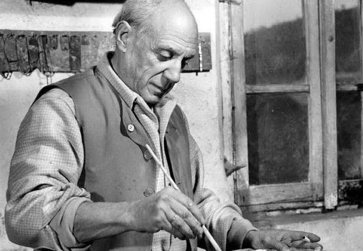 A partir de 1901 Picasso alternó su residencia en Madrid, Barcelona y París. (Agencias)