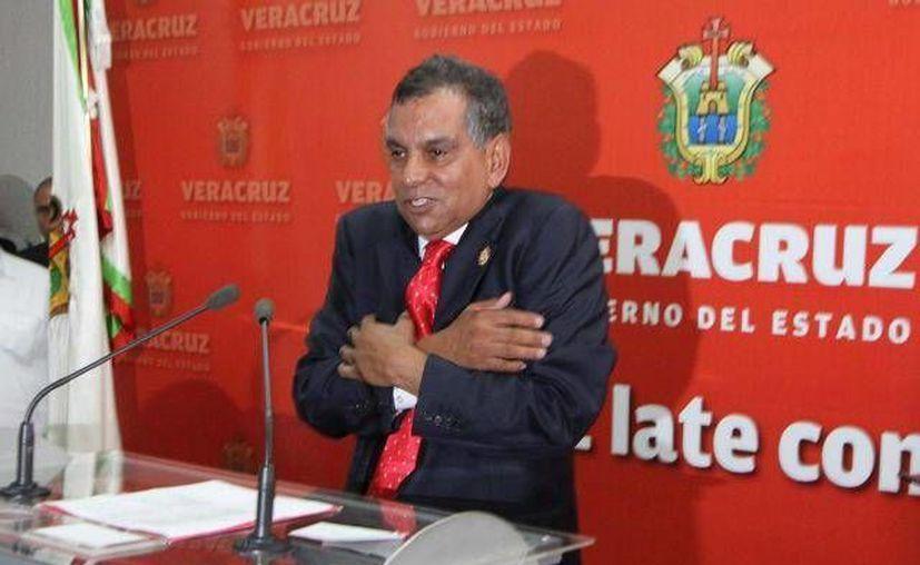 Al parecer, Fidel Herrera está vinculado con narcotraficantes, en especial con Los Zetas. (Agencias/Foto de archivo)