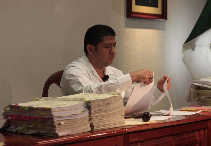 El tribunal revocó regiduría de Francisco Gracias Muñoz por ser inelegible. (Jorge Carillo/SIPSE )