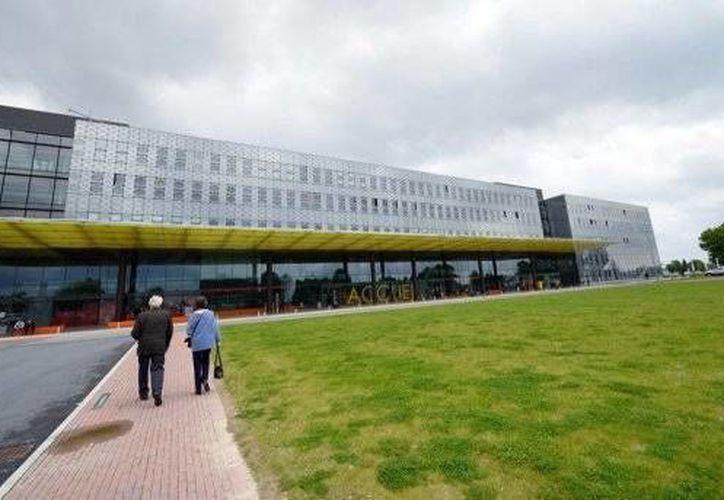 El hombre ha estado en aislamiento y vigilancia médica en un hospital en Douai, en el norte de Francia. (securesites.net)
