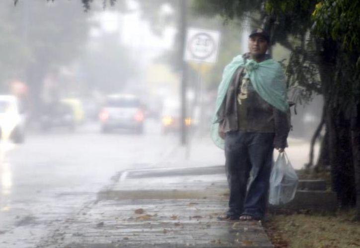 Pese a las lluvias continuará la onda de calor en Yucatán. (SIPSE/Archivo)