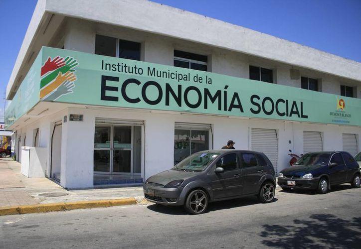 El ayuntamiento no tiene los recursos suficientes para liquidar los casi tres millones 700 mil pesos delas tres demandas que enfrenta. (Harold Alcocer/SIPSE)