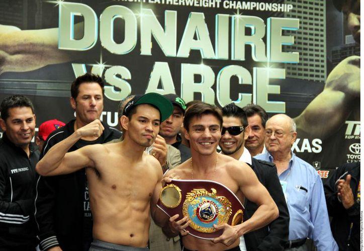 Tras su derrota, el 'Travieso' anunció que se retira del boxeo y se convertirá en comentarista deportivo. (Agencia Reforma)