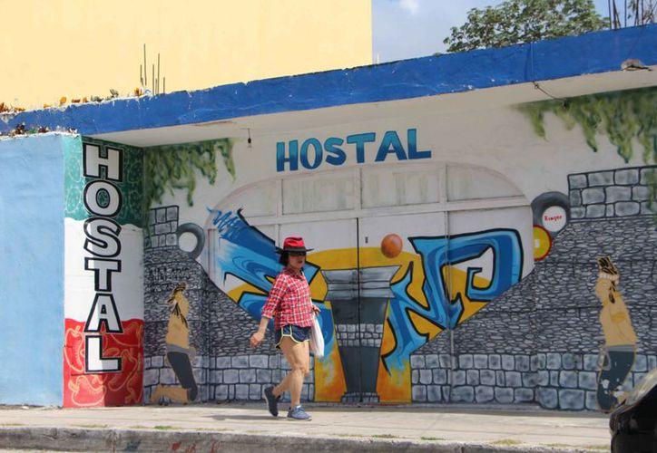 Registran un total de 99 hostales en este destino turístico. (Paola Chiomante/SIPSE)