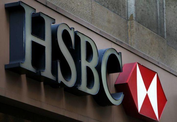 Hubo intensas críticas a los sistemas usados por HSBC para detener capitales del crimen organizado que fluían por sus cuentas. (Reuters)
