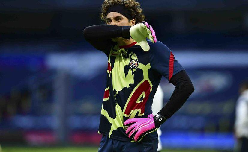 'Pacomemo' tiene saldo en contra en la suma de sus actuaciones en el Clásico Nacional, Clásico Joven y Clásico Capitalino. Sólo cuenta con un triunfo. (Foto: Mexsport)