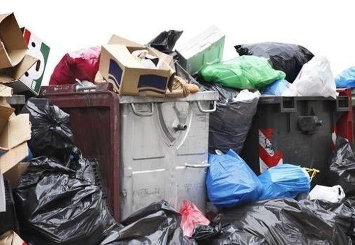 Un mejor esquema detonaría inyecciones por unos 500 mdd al sector del reciclaje de plásticos en México.  (Getty Images/Contexto)