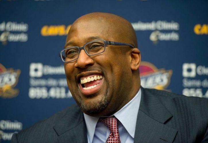 Brown, quien fue despedido de Caballeros en 2010. (Agencias)