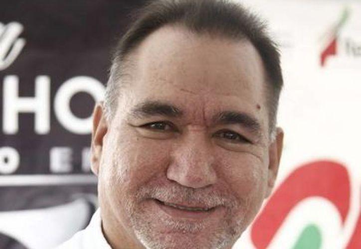 Eddie de Jesús Angulo Flota, subsecretario de Promoción Económica de la SEDE. (Redacción/SIPSE)