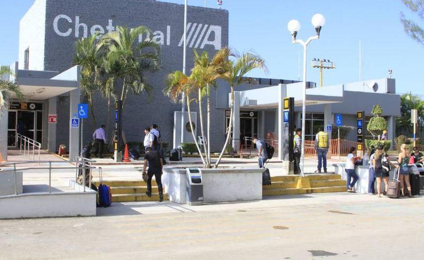 La atención de las personas chetumaleñas son muy buenas. (Foto: Alejandra Carrión / SIPSE)