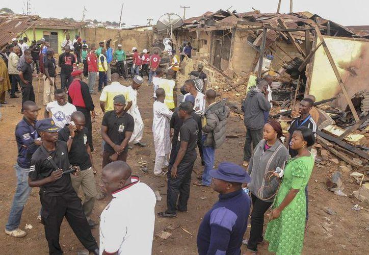 Boko Haram representa una amenaza para la seguridad de Camerún y Nigeria. (Archivo/SIPSE)