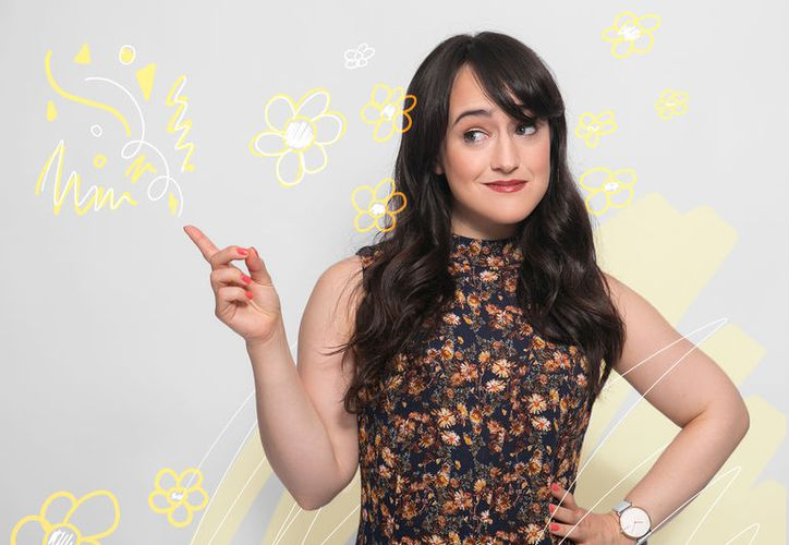 Mara Wilson compartió los videos que más le gustaron sobre el #MatildaChallenge. (Foto: Bustle)