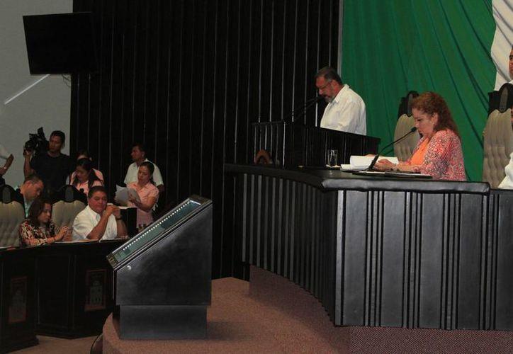 El Congreso derogó la creación del Tribunal de Justicia Administrativa en Quintana Roo. (Ángel Castilla/SIPSE)