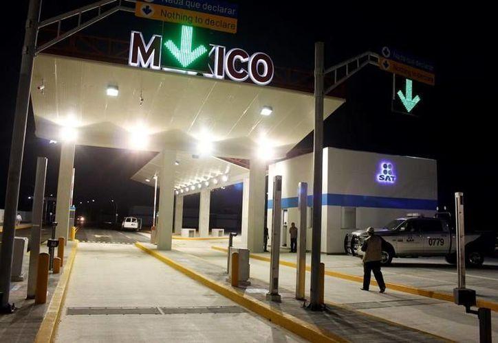 Se invertirían 10 millones de dólares en la construcción del puente. (Edgardo Rodríguez/SIPSE)