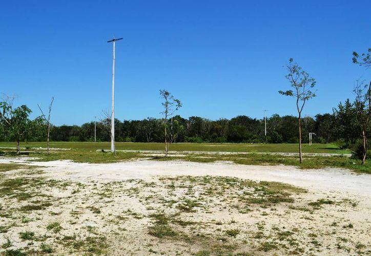 El proyecto activaría la zona ubicada alrededor de la Universidad de Quintana Roo, la unidad deportiva Riviera Maya y áreas aledañas.  (Rafael Acevedo/SIPSE)