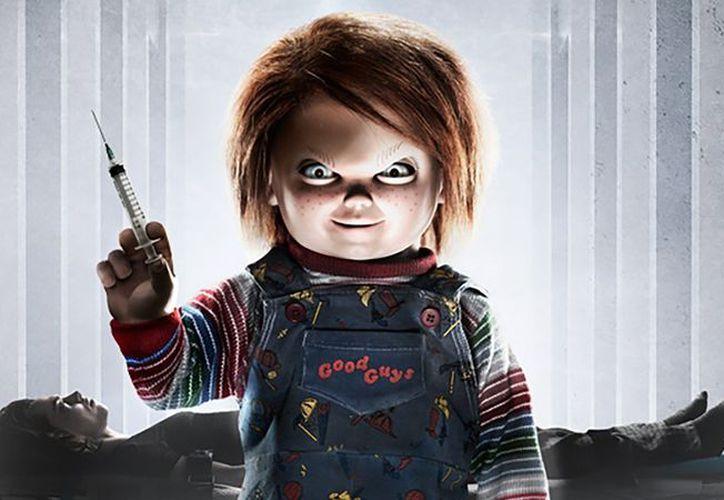 El creador del diabólico muñeco, afirmó que la serie será mucho más oscura que las películas. (Internet)