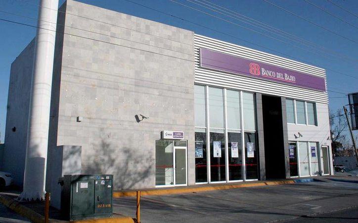 El centro financiero  estará ubicado en una zona comercial del norte de Mérida. (Imagen tomada de Facebook/ Somos BanBajío)