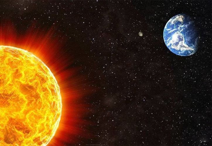 La velocidad de la Tierra al recorrer dicha órbita siempre varía. (Contexto/Internet)