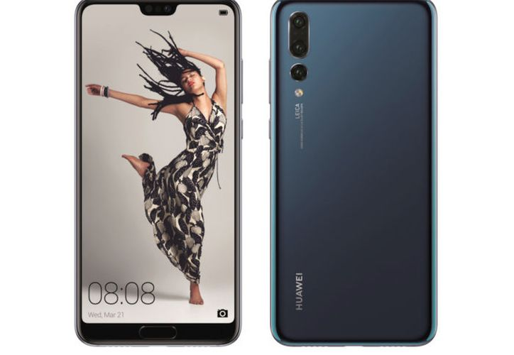 Se elimina el puerto de conexión para audífonos. (Huawei)