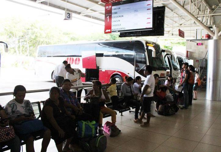 La empresa adujo a la contingencia migrante el que decidiera tomar medidas de seguridad. (Redacción/SIPSE)