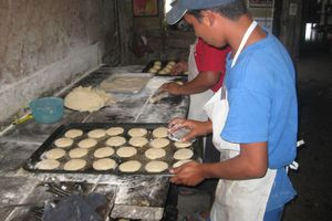 Incrementa 50% venta de panaderías por el mal tiempo