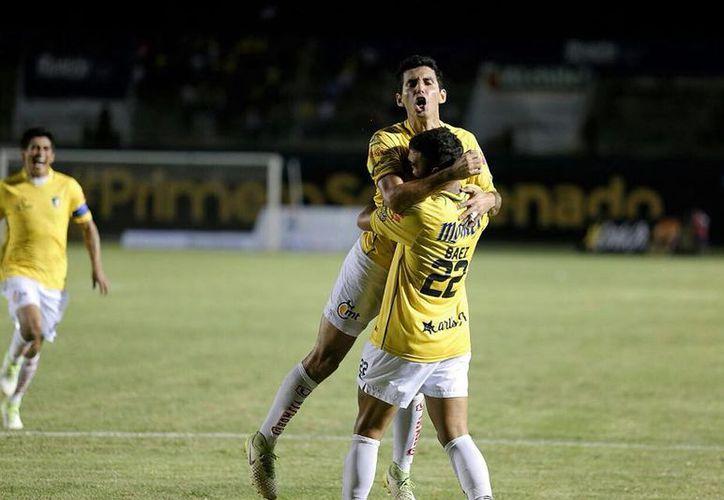 Venados Fútbol Club es un equipo de fútbol que juega en la Liga Mexicana de Ascenso y su historia se remonta hasta 1988. (SIPSE)