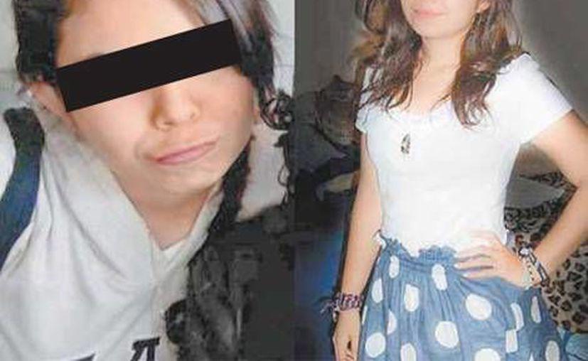 La joven fue doptada en el DIF local cuando tenía solo dos meses de edad. (Milenio)