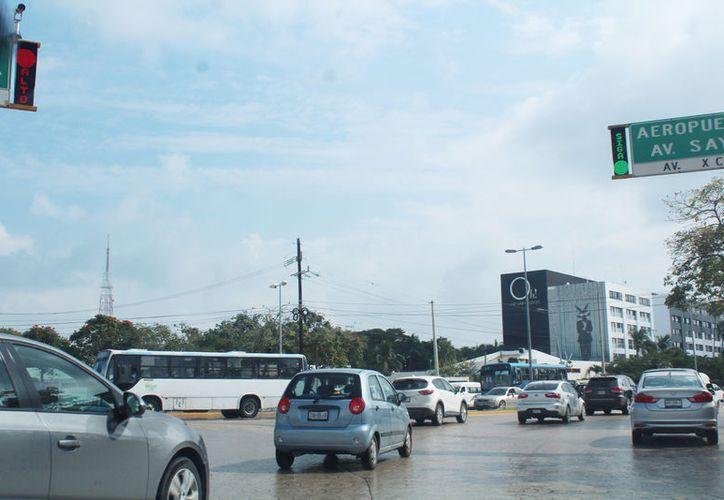 Las empresas de tecnología se ubicarán en el primer cuadro de Cancún. (Foto: Ivett Y Coss)