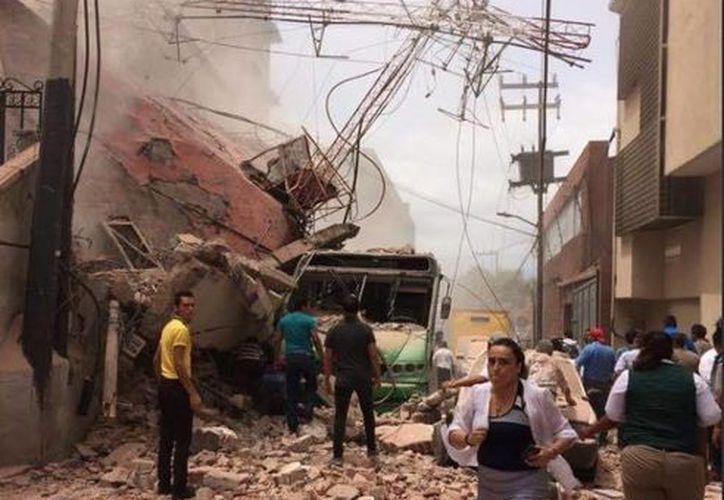 Se unen artistas locales y organismos en beneficio de los afectados de los sismos. (SIPSE)