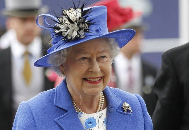 Las autoridades de Palacio decidieron dar a luz el cuadro en coincidencia del Jubileo de Diamantes de la Reina. (Archivo/AP)