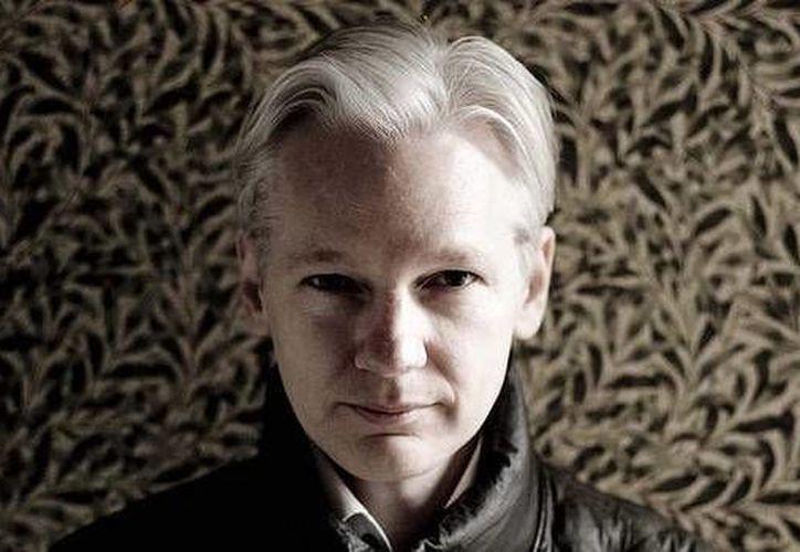 Assange no ha podido salir de la sede diplomática puesto que el Reino Unido le ha negado un salvoconducto para que viaje a Ecuador. (smh.com.au)