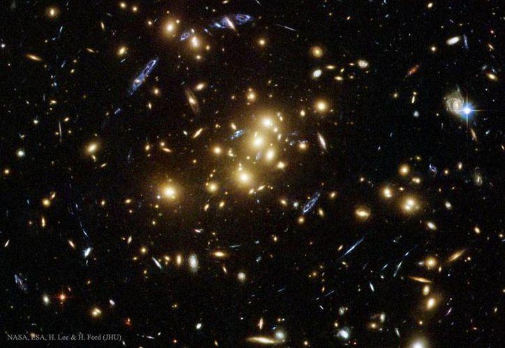La Unión Astronómica Internacional invita a nombrar 15 estrellas y 32 exoplanetas. En este último caso algunos de los nombres propuestos son Tonatiuh y Meztli, dioses aztecas. (nasa.gov)
