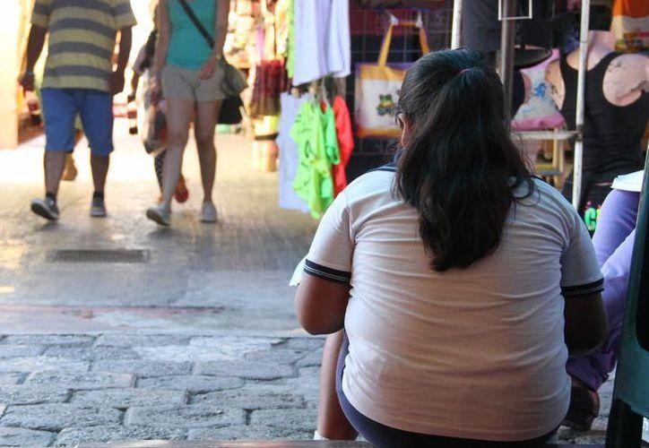 Una dieta alta en grasas tiene efectos directos en el cerebro que generarían depresión. (Archivo/Sipse)