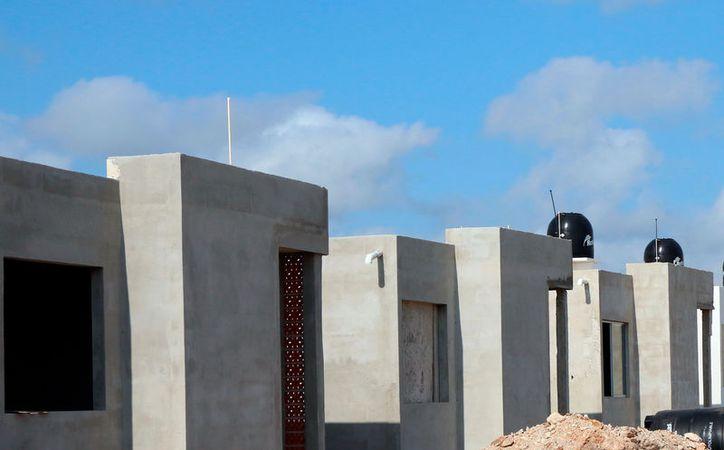 Yucat n constructores de casas no acatan nom para evitar calentamiento de viviendas milenio - Constructores de casas ...