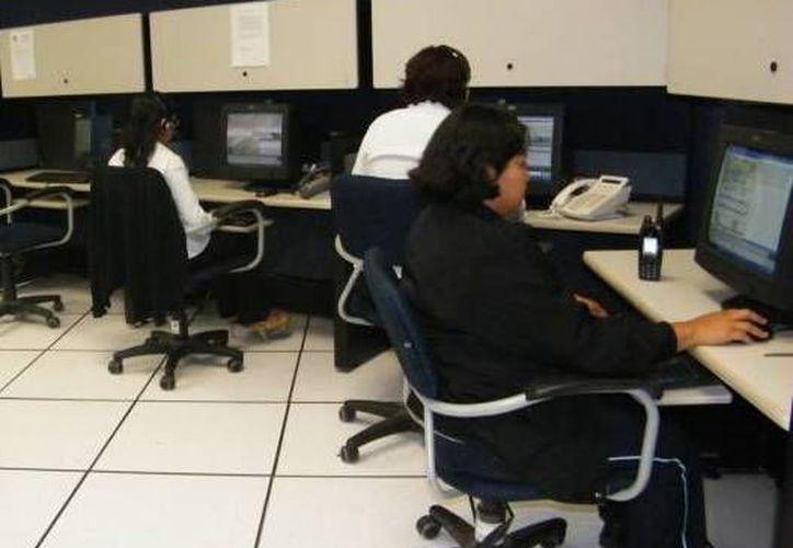 Esperan inversión para el desarrollo de la industria del software. (Archivo/SIPSE)