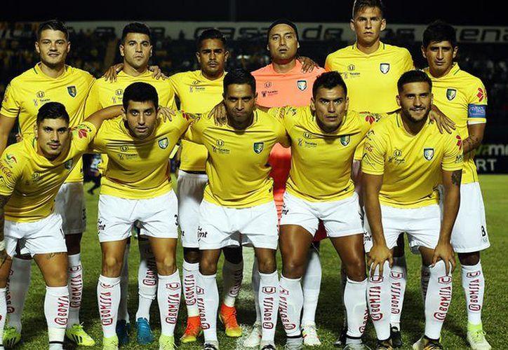 Apelará Venados FC no poder contender en la Liga de Ascenso. (Contexto/Internet)