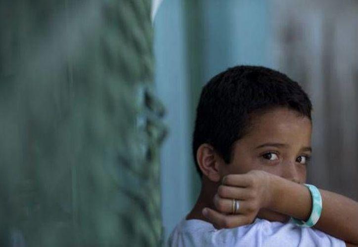 Durante la cumbre se indicó que los niños, las niñas y los adolescentes constituyen un grupo en situación de vulnerabilidad cuya atención amerita una perspectiva integral. (Archivo/AP)
