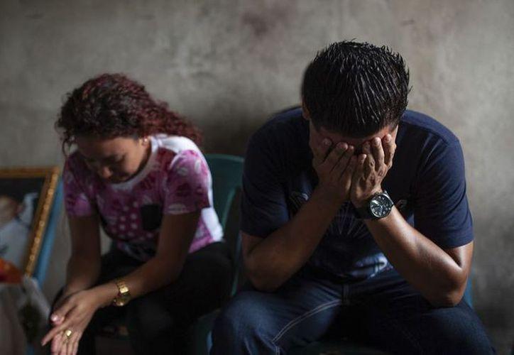 Crisis en Nicaragua ha dejado cientos de personas heridas y otro tanto con lesiones irreparables. (Televisa News)
